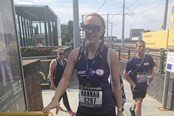 Hannah - Great Manchester 10k