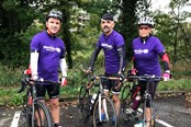 LEO Pharma Team - 100km cycle ride