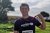 Matthew - Weymouth Bay 10k