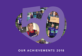 2018 achievements