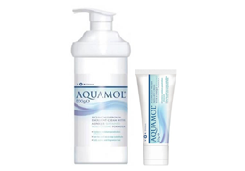 Aquamol Emollient Cream