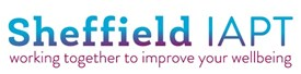 Sheffield Improving Access to Psychological Therapies (IAPT) logo